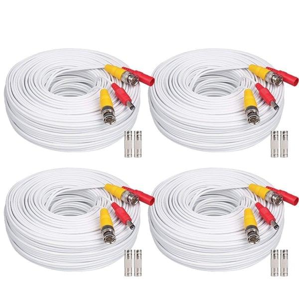 Security Camera Wire Connectors In Amazon