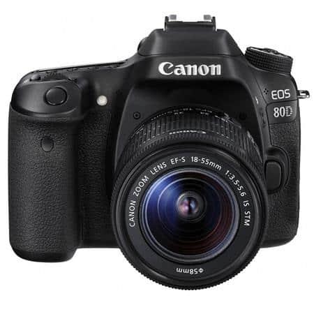 Best Canon dslr cameras