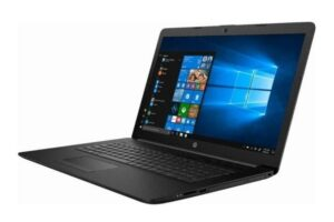 HP 2019 Premium 15.6-inch HD Laptop