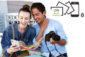 nikon d3500 camera review - handling