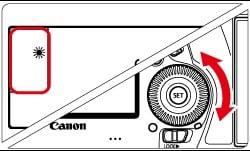 Canon 5D Mark IV settings - white balance