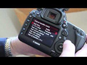 Canon 6D Mark II wedding photography - high speed shots