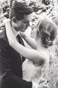 Nikon Z6 wedding photography settings - raw format