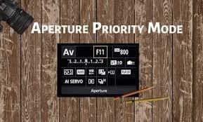 Nikon Z7 Landscape settings - high and low aperture