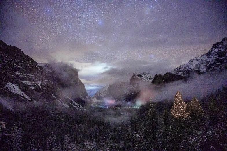 Nikon Z7 Landscape settings - photos taken with z7