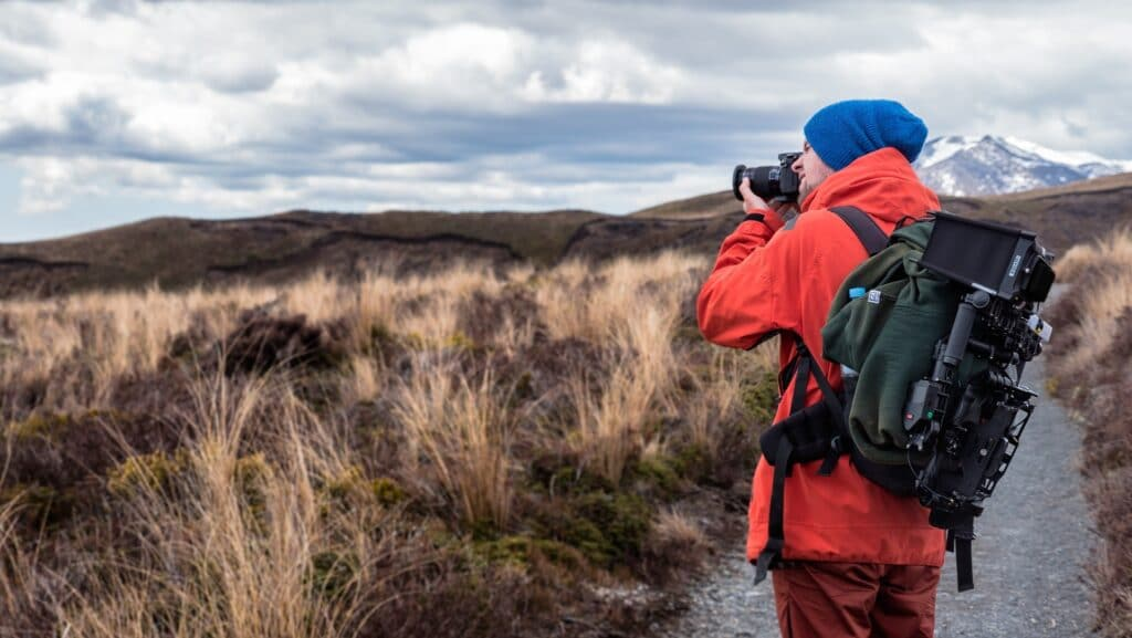 Best Cameras for Landscape Photography