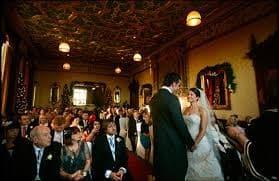 Canon 7D wedding photography - flash