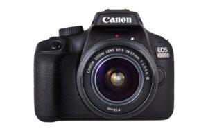 Canon EOS 4000D Review - walkthrough