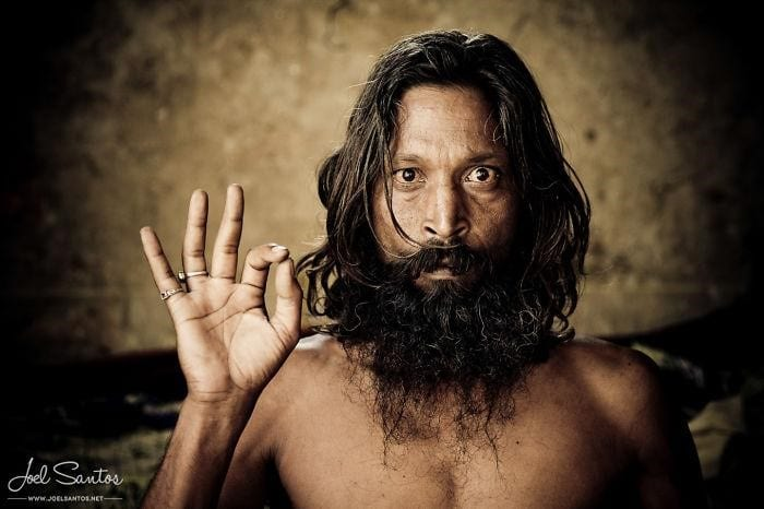 Famous Photographers in The World - Joel Santos