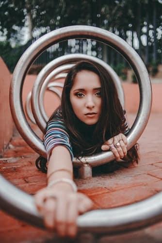 Portrait Photography Tips - composition