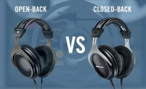 open vs closed gaming headset