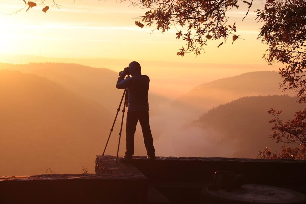 what is landscape photography - tips