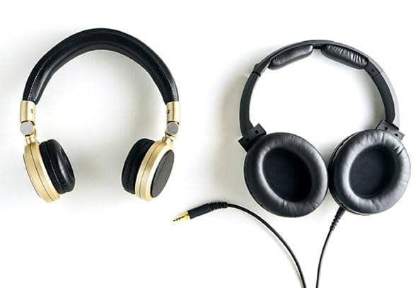 wireless vs wired gaming headset