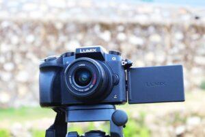 Best DSLR Camera Under 1000 - Panasonic Lumix G85