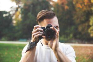 Canon 80D Vlogging - performance