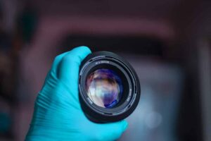 Nikon Z6 review - Lens
