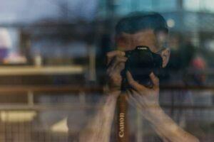 What is full Frame Camera - Canon EOS 5D Mark IV Full Frame Digital SLR Camera