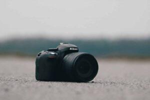 What is full frame camera - Nikon D850 FX-format Digital SLR Camera
