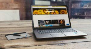 Best Touchscreen Laptop Under 1000 - HP Pavilion x360