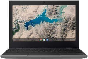 Best Lenovo Laptop For Students - Lenovo 100E Chromebook