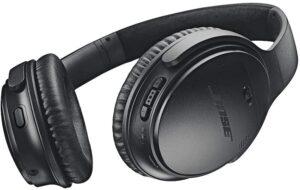 Noise Cancelling Headphones for Concerts - Bose QuietComfort 35 II