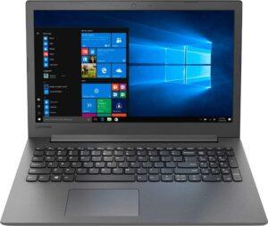 Best Lenovo Laptop For Students - Lenovo Ideapad 2019