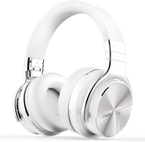 Noise Cancelling Headphones for Kids with Autism - COWIN E7 Pro Active Noise Cancelling Headphones
