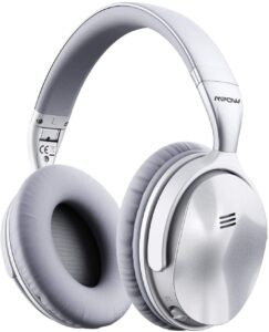 Noise Cancelling Headphones for Kids with Autism - MPOW H5 Active Noise Cancelling Headphones