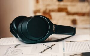 Best Sony Headphones for Kids - Sony WH-XB900N-L Wireless Headphones