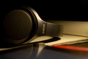 Best Sony Headphones for Kids - Sony WHXB700-B Wireless Headphones