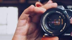 What is Fisheye Lens - full frame fisheye lens