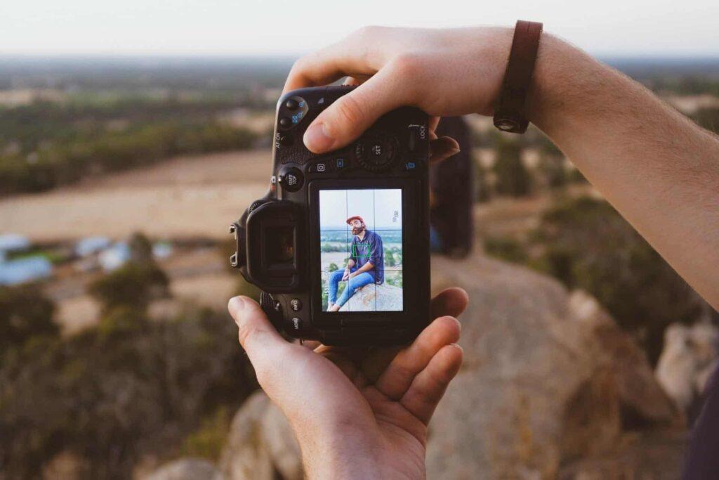 Basic Settings for Landscape Photography - Playback Settings