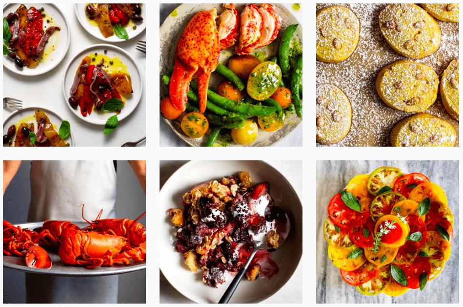 Best Food Photographers Around the World - Andrew Scrivani