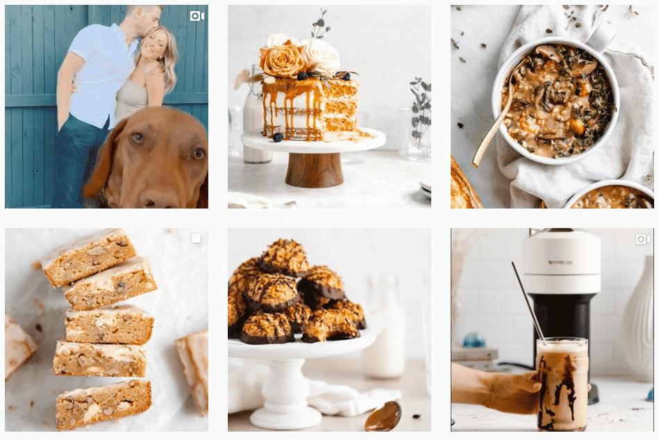 Best Food Photographers Around the World - Broma Bakery