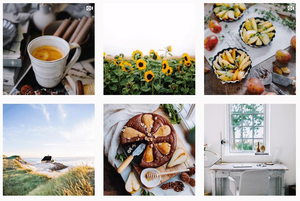 Best Food Photographers Around the World - Christina Greve