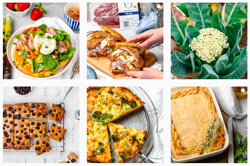 Best Food Photographers Around the World - Create Cookshare