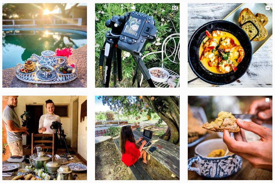 Best Food Photographers Around the World - Healthy Laura