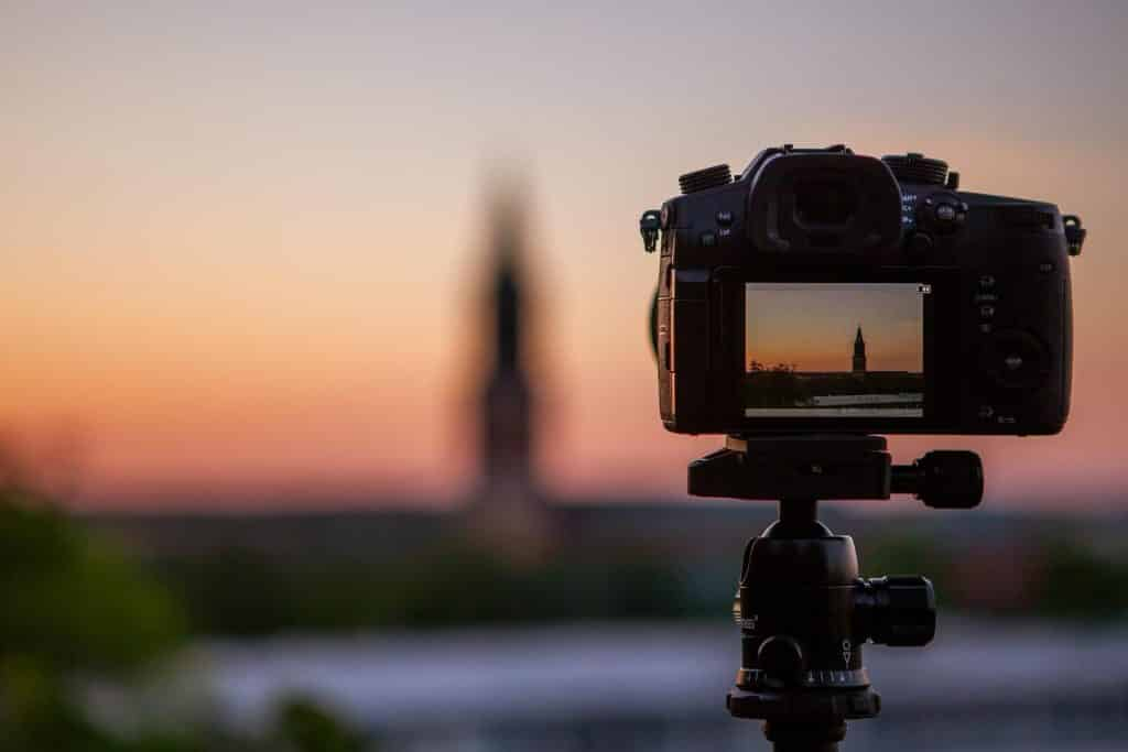 Equipment to Use for Wedding Photography
