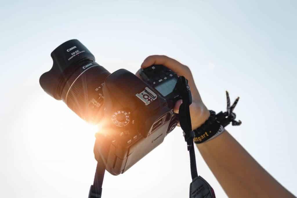 Landscape Photography History