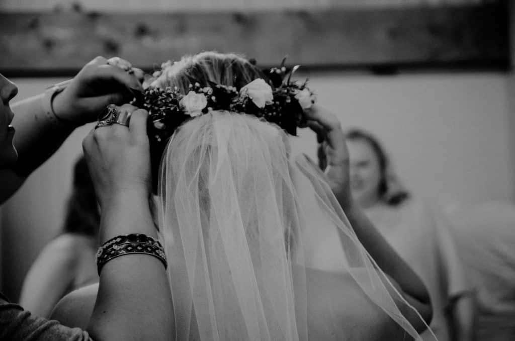 What is Wedding Photography