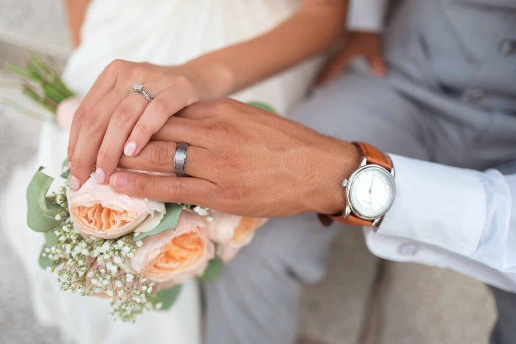 Which Type of Photography Should You Pick for Your Wedding