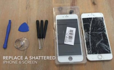 Iphone 6 Screen Replacement Cost – iPhone service price