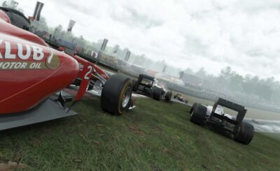 Project Cars Ps4 Release Date