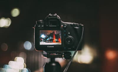 Top 3 Of Canon Flip Screen Camera For Vlogging
