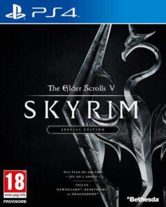 Elder Scrolls 5: Skyrim VR