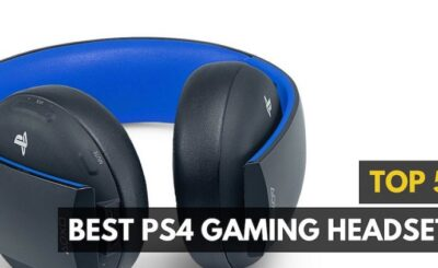 Top 5 Best Gaming Headset for PS4