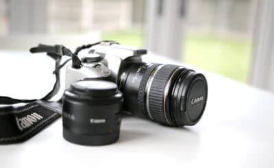 Mirrorless vs DSLR Camera for Beginners