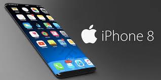 Iphone 8 Latest Apple smartphone