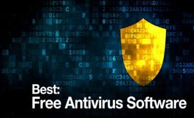 Top 11, The Best Antivirus Software 2019-2020