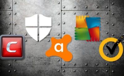 Best Antivirus Software of 2020